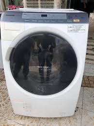 Máy giặt PANASONIC NA-VX3100R GIẶT 9KG SẤY 6KG- DATE 2012