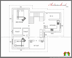 1000 sq ft floor plans luxury 500 square feet house for indian style lovely plan kerala homes zo