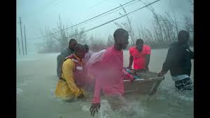 Αποτέλεσμα εικόνας για φωτογραφίες από' τον τυφώνα Ντόριαν