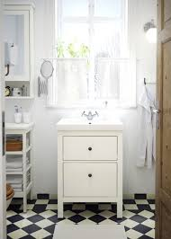 ideas for ikea furniture. hemnesodensvik white washstand with two drawers and apelskr mixer tap ideas for ikea furniture o