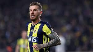 Fenerbahçe'de Serdar Aziz'den bu sezon bir ilk