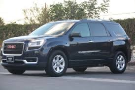 gmc acadia 2015 silver. used 2015 gmc acadia fwd sle1 for sale in montebello ca gmc silver