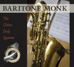 Baritone Monk Cd Jazzbarisax Com