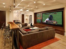 Basement Media Room Home Accecories Home Theater Room Ideas Zamp Co With Houzz Media