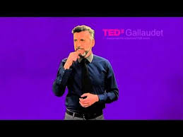 best american sign language deaf culture images  effects of linguisticism and audism on the developing deaf person peter hauser tedxgallaudet
