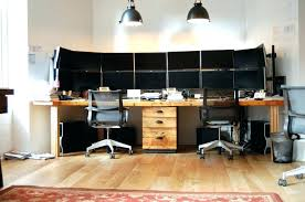 double office desk. Corner Double Desk Modern 2 Person Intended For Home Office Furniture Outlet Filing Cabinets