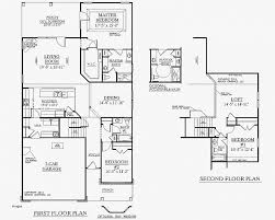 one story house plans with 2 master suites unique house plan awesome single level house plans