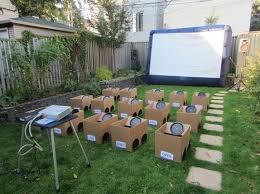 Fabulous Outside Backyard Ideas Backyard Birthday Party Ideas For Toddlers  Archives Party Theme