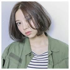 韓国で話題のヘアスタイルが日本上陸タンバルモリってどんな髪型
