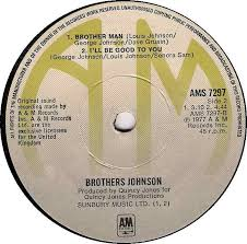 brothers johnson brother man am