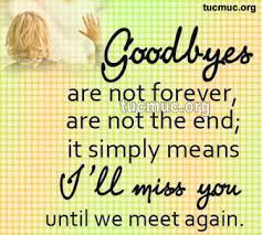 Goodbye Friends Pictures Status For FB WhatsApp Simple Goodbye Friendship