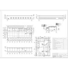 Дипломная работа на тему Проектирование ремонтной мастерской для  Дипломная работа на тему Проектирование ремонтной мастерской для автохозяйств с парком 75 тракторов