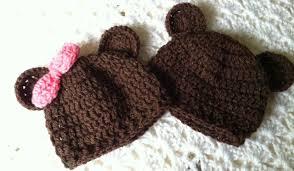 Baby Beanie Crochet Pattern 3 6 Months Simple Ideas