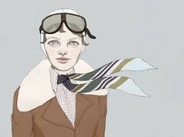 ameliaearhart on flipboard