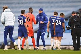 Maybe you would like to learn more about one of these? Thomas Tuchel Reveals Chelsea Fc Half Time Team Talk To Inspire Man City Comeback Win Evening Standard