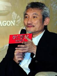 HK director Tsui Hark honoured with innovative director award in Rome -  Culture - Chinadaily.com.cn