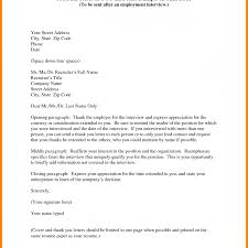 Thank You Letter After Phone Interview Email Free Resumes Tips