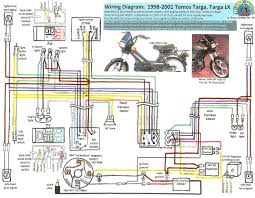 110cc electric start wiring diagram images wiring diagram scooter cdi wiring diagram