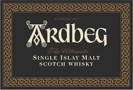 Image result for ardbeg