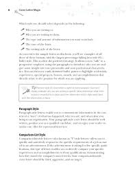 Cold Call Cover Letter Sample Cover Letters In Email Resume Cover ...