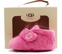 Ugg Australia For Women Toddlers Bixbee Gum Boots Bubblegum