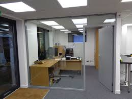 office dividers glass. frameless glass partitions | office sussex,surrey,brighton,worthing, dividers