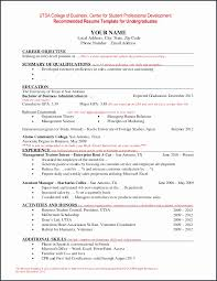 18 Beautiful Stock Of Resume Of A Science Student Resume Format