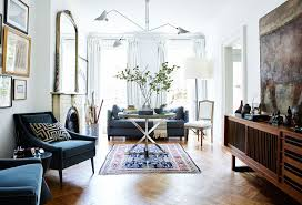 Image French Creating Color Scheme Will Help Create Cohesion In Space When There Are Lot Of Different Styles Of Furniture Patterns And Accessories Homepolish Key Elements To Do Eclectic Style Right Homepolish