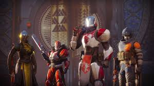 Destiny 2 on PC might trail behind the console versions - Polygon