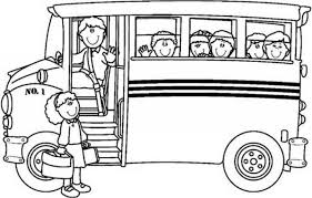 Small Picture School Bus Coloring Pages Online 6q191jpg Coloring Pages clarknews