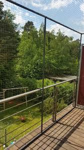 41 Designs Von Katzennetz Fenster Ohne Bohren Konzept Von Balkon