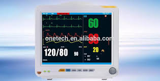 Medical Monitoring Popular Monitoring Equipment In Emergency Room Icu Patient Monitor Multifunctional Medical Monitoring Device Portable Mf 18 Buy Icu Patient