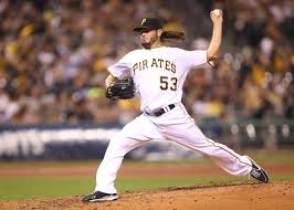 Does Zach Phillips Have A Future With The Pirates?
