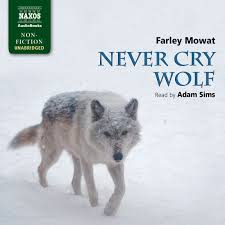 birds in town and village unabridged naxos audiobooks never cry wolf unabridged