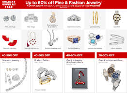up to 60 off fine and fashion jewelry