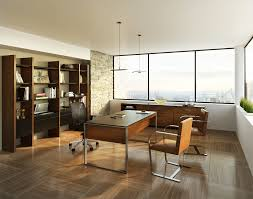 Trends In Office Design Delectable 48 Contemporary Office Designs Decorating Ideas Design Trends