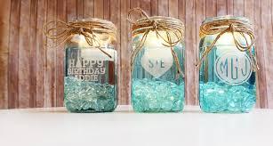 Mason Jar Decorations Diy Essentials Our New Limited Edition Personalized Mason Jars