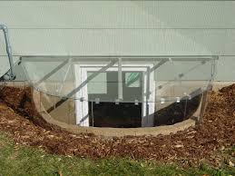 bubble window well covers. Image Of: Egress Window Platform Bubble Well Covers