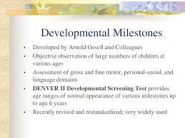 Child Development Ppt Download