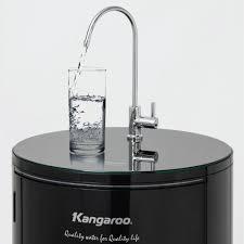 Đánh giá chất lượng máy lọc nước nóng lạnh Kangaroo KG 10A3