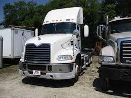 Mack Pickup Trucks Commercial Trucks For Sale Sanford DEBARY TRUCK SALES