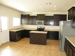 kitchens with dark brown cabinets. Light Grey Kitchen Cabinets Latest Designs Cream Ideas For Cabinet Small Kitchens Dark Brown With