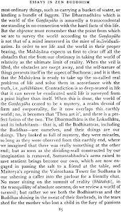 on buddhism essays on buddhism