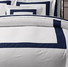 2018 tags navy white duvet covers