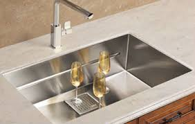 LUXURY PEAK SINKS PUSH BOUNDARIES  AbodeLuxury Kitchen Sinks