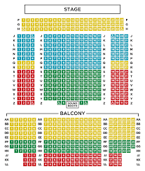 Arlington Backyard Seating Chart Subscription Tickets Symphony Arlington
