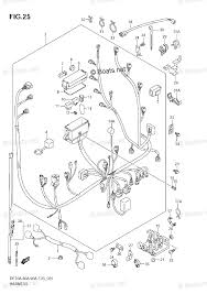 Suzuki outboard by year 2010 oem parts diagram for harness boats rh boats