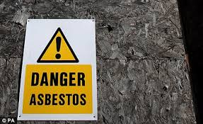 steps must be taken to protect pupils and teachers from asbestos in schools a new