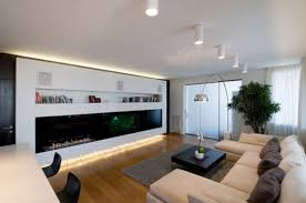 Stunning Modern Style Apartments Photos Amazing Design Ideas - Contemporary apartment living room