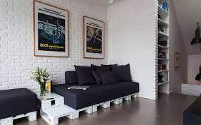 16 white brick wall interior designs to